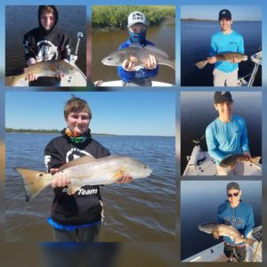 May Fishing Report